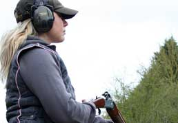 Stag and Hen Clay Shooting